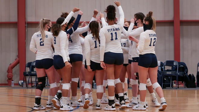 Terra State competes at national for the first time in program history, after it was reinstated only two years ago.