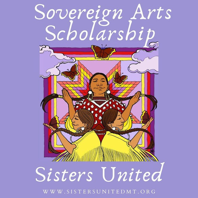 Applications are now open for the Sovereign Arts Scholarship, an opportunity that provides Indigenous youth art materials and mentorship through a summer-long program.