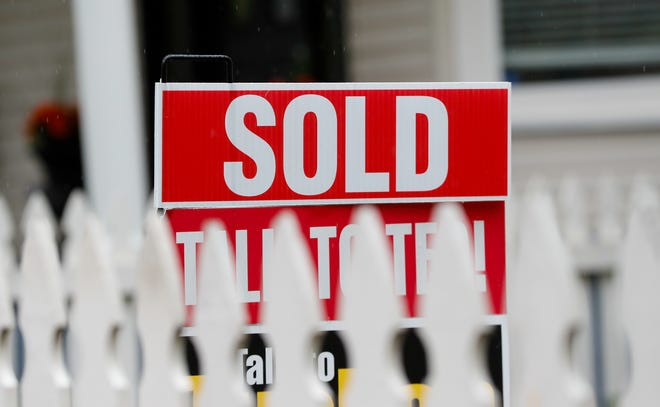Real estate in Jackson County has seen a major boom with some properties selling in 48 hours with multiple offers.