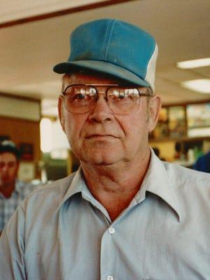 Carroll Gene Irvine, 94