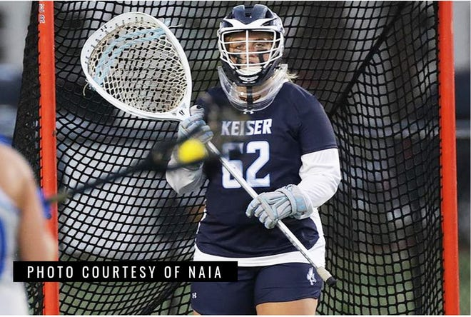 PYA alumna Jessica Covell, previously awarded the NAIA Defensive Player of the Week for the second time in her college lacrosse career, has now been named the Mid-South Women's Lacrosse Conference (MSC) Defensive Player of the Year.