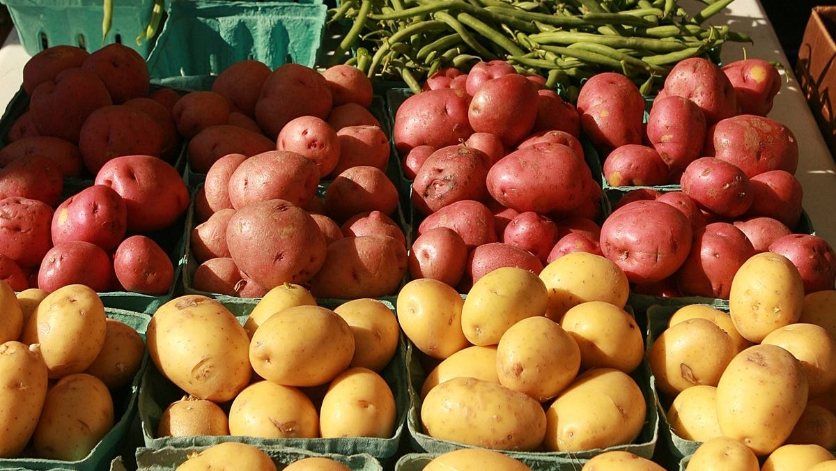 SOLICITATION | We're seeking info about farmers markets and pick-your-own farms