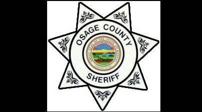 A citizen's tip led to the arrests of two people in connection with burglary Saturday by the Osage County Sheriff's Office.