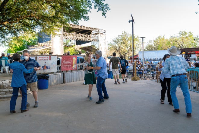 Nutty Brown Amphitheatre in southwest Austin will close at the end of November.