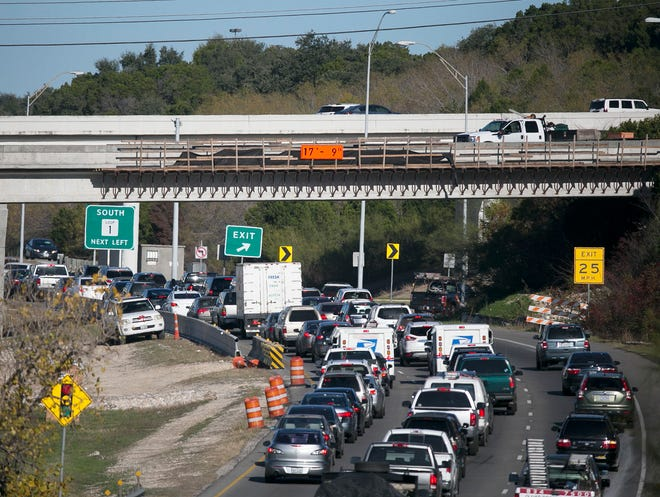 A $2 trillion Biden administration infrastructure package would include billions of dollars to improve roads to cut down traffic. Republicans are balking at the price tag and what they consider spending beyond traditional infrastructure items.