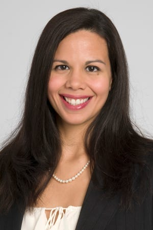 Michelle Del Toro joins the Cleveland Clinic Akron General as Director of Diversity and Inclusion. (Courtesy of Cleveland Clinic Akron General)