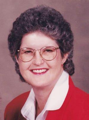Ms. Mary Julia Murphy
