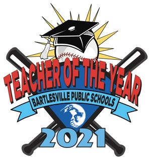 Teacher of the Year celebration set for April 27