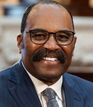 Ohio Sen. Hearcel F. Craig, D-Columbus