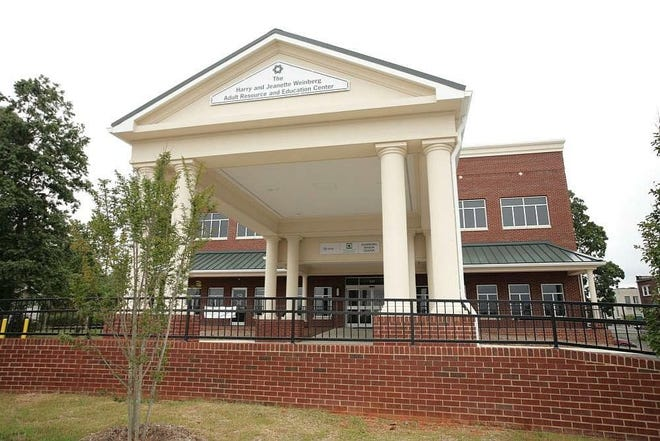 The Randolph County Senior Adult Association provides opportunities for older residents in need.