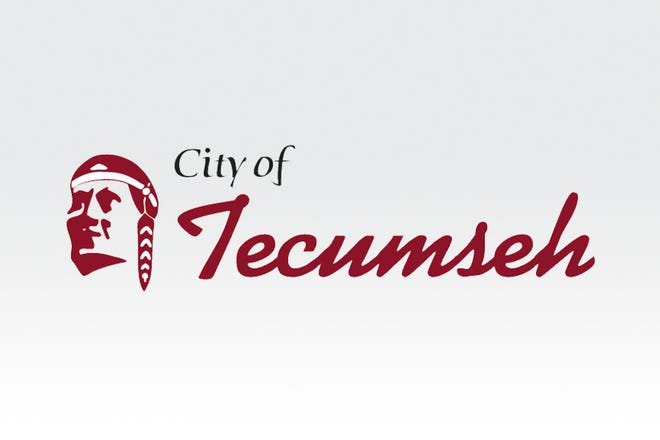 Tecumseh city web logo