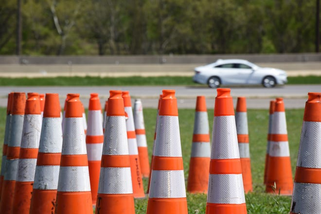 The Texas Department of Transportation is alerting motorists to ongoing road-improvement projects throughout the area this week. Affected thoroughfares may include U.S. Highway 75, U.S. Highway 82 and U.S. Highway 377.