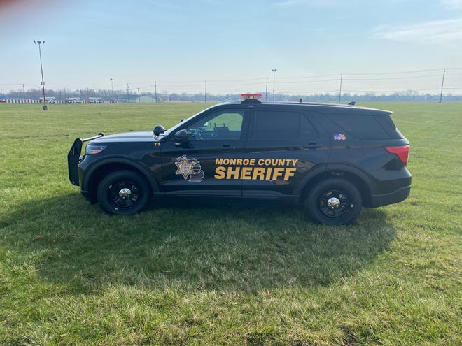 Monroe County Sheriff's office is rebranding itself with new patrol cars.