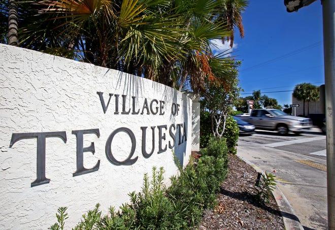 Village of Tequesta