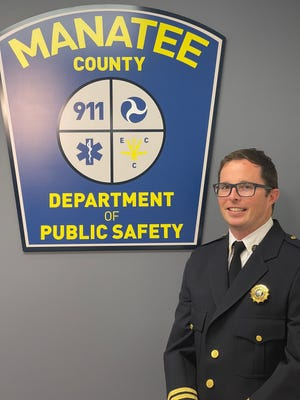 Sean Dwyer has been promoted to Manatee County EMS assistant chief of Special Operations.