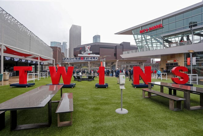 Monday's game between the Boston Red Sox and Minnesota Twins at Target Field in Minneapolis was postponed in the wake of a fatal police shooting.