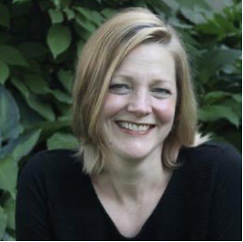 Michele Schuckel of Weston