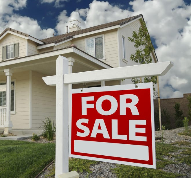 In Erie and throughout the United States for much of the past year, homes in all price ranges are seeing buyers outbidding one another.