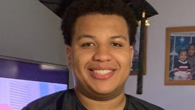 Xavier Louis-Jacques, 19, was shot and killed March 27 in a park near his Cambridge home.