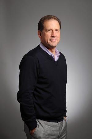 Detroit Pistons Vice Chairman Arn Tellem