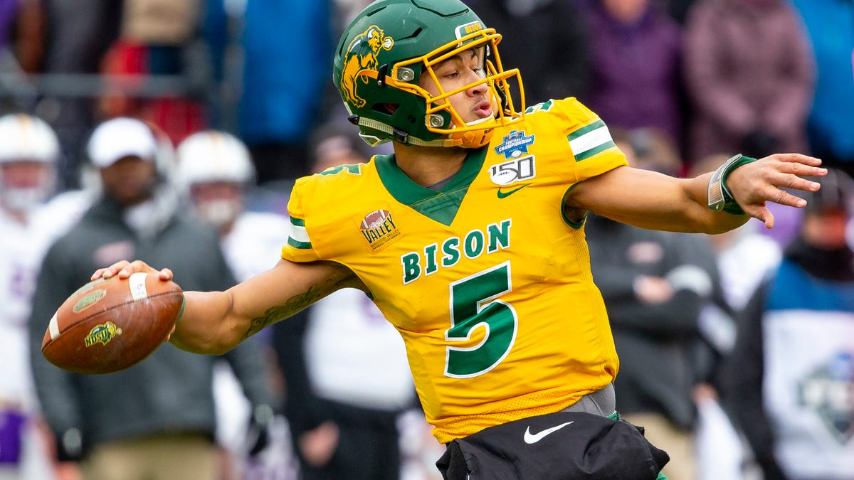 Lions 2021 draft preview: Can't rule out taking a quarterback in first round 1