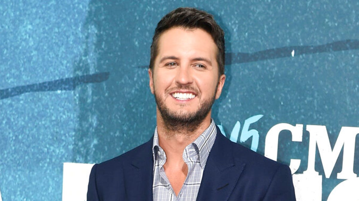 Luke Bryan tests positive for COVID, sidelined from 'Idol' 1