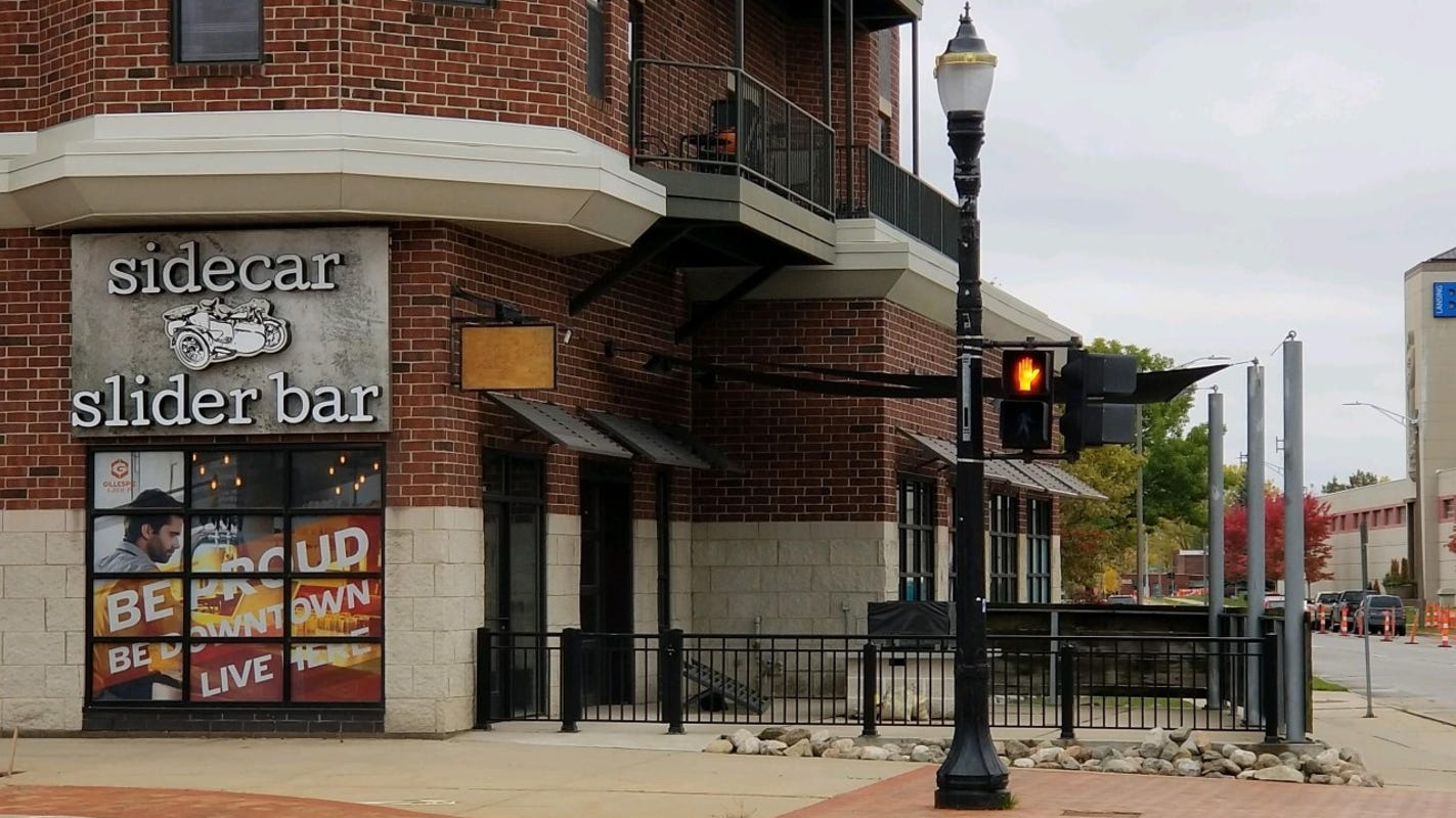 Bar opening in downtown Lansing will offer craft beer and sliders
