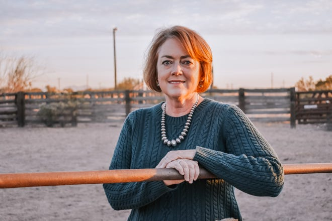 Tiffany Shedd is the first candidate to formally announce a 2022 bid for Arizona attorney general.