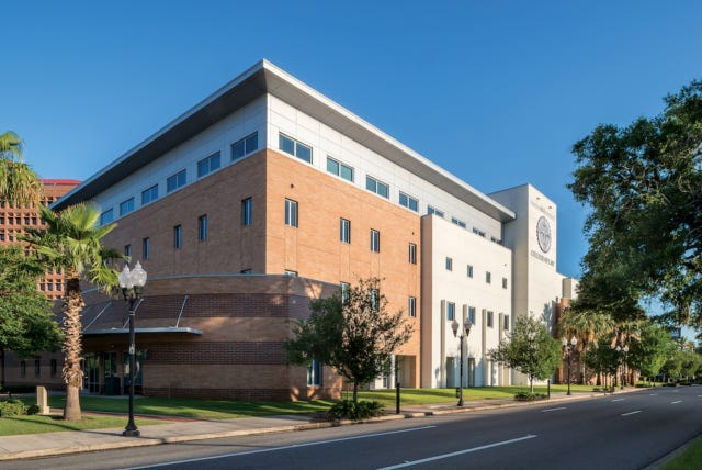 Florida A&M University College of Law in Orlando