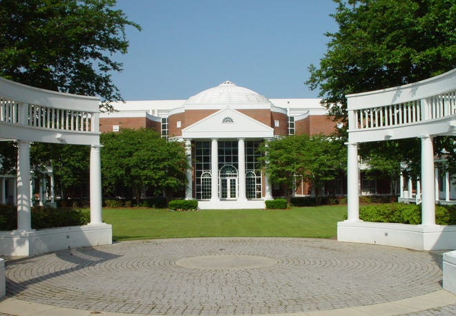 Florida State University's College of Law