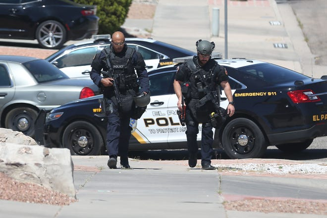 The preliminary 2022 budget for the city of El Paso would fund three police academies and new vehicles for the department.