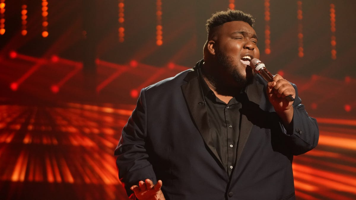 'American Idol,' Willie Spence: Details about season 19 contestant, 'Diamonds' singer