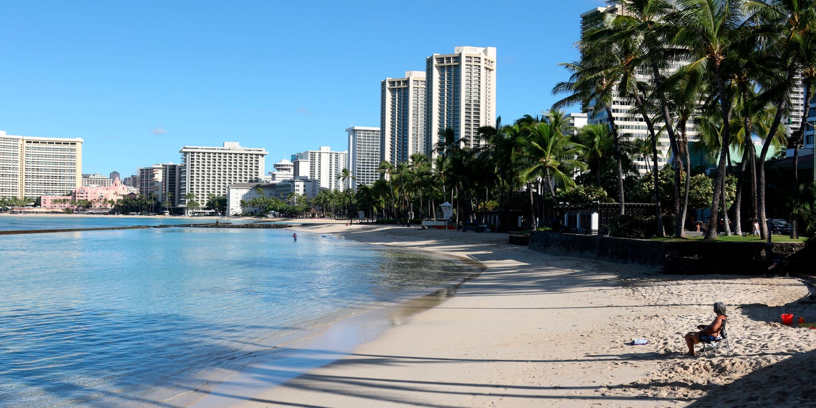 Hawaii travel State reveals plans for COVID vaccine passport