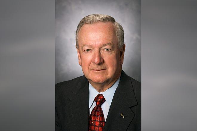 Arnett C. Mace Jr.