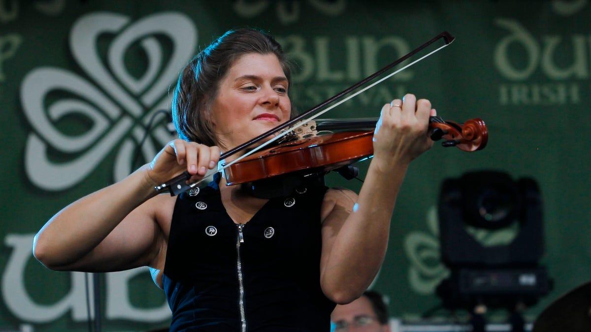 Dublin Irish Festival, other events planned for summer season