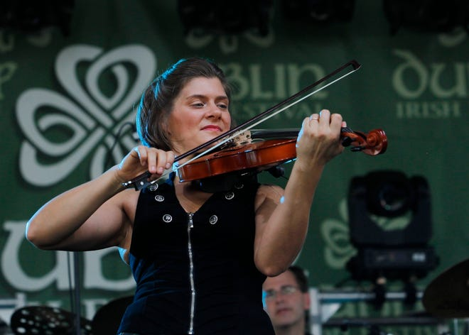 The Dublin Irish Festival will have a different look this summer but will take place Aug. 5-8.