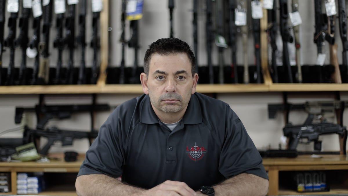 Ohio gun advocates upset at Biden's proposed gun control measures