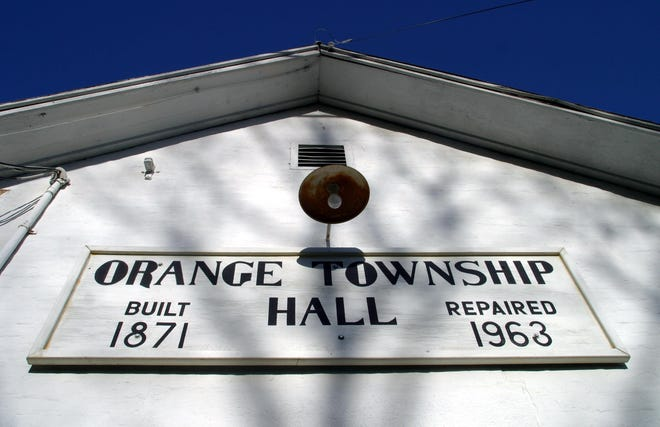 The Orange Township trustees agreed on Monday to begin a formal search for the township's top position, which became empty when Andrew King was fired May 3.