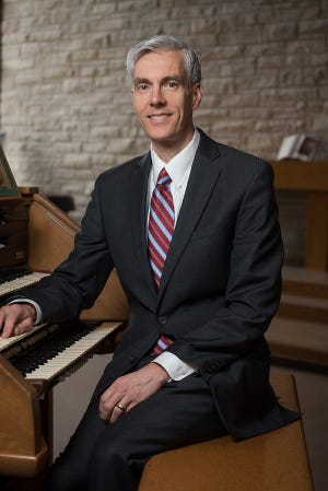 Organist David Pickering will perform on the Casavant Freres Opus 3935 Pipe Organ at St. Cornelius Episcopal Church, 200 W. Spruce St. in Dodge City, on Saturday, April 24 at 6 p.m. The performance is free to attend by donations are welcome.