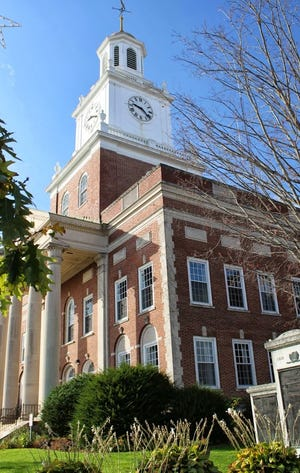 An update from leaders at Dover City Hall is coming in the 2021 State of the City forum.