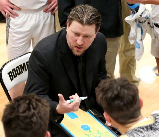 Jeff Williamson has been named the new head boys basketball coach at Garden City High School. Williamson is coming to Garden City from being a coach at Woodward, Okla.