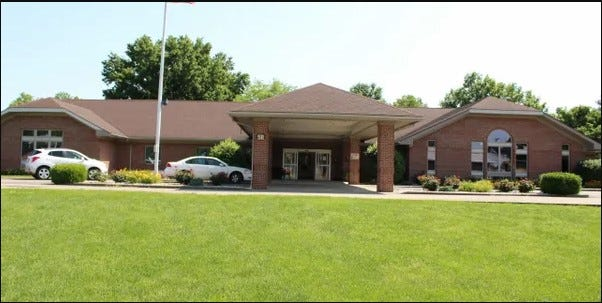 Ravenswood Senior Center