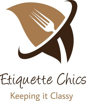 The Etiquette Chics offer etiquette tips and guidelines for the modern world.