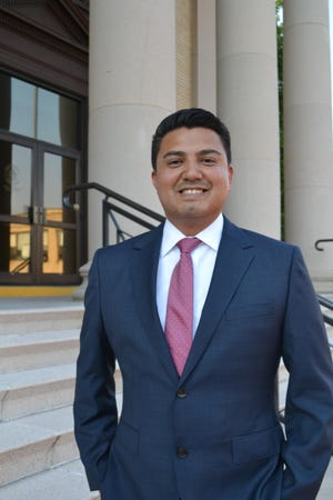 District 2 City Councilor Cesar Stewart-Morales is proposing an alternative to the neighborhood advisory groups ordinance set to go before the City Council.