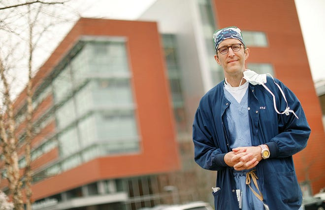 John Whitehouse works as a Certified Registered Nurse Anesthetist (CRNA) at South Shore Hospital in Weymouth.
