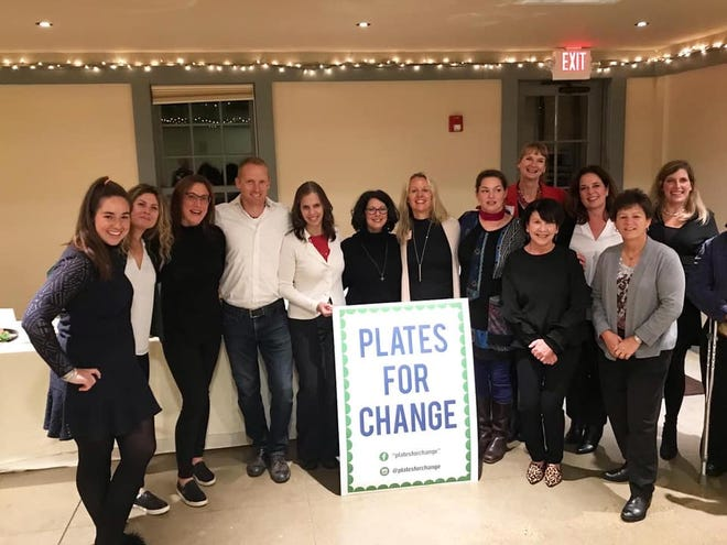 Plates For Change's annual summer fundraising event has been moved to fall 2021