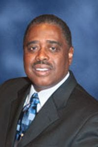 State Sen. Ed Price