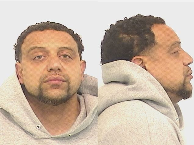 Manuel Nunez, a local basketball coach, is accused of sexually assaulting a 13-year-old player
