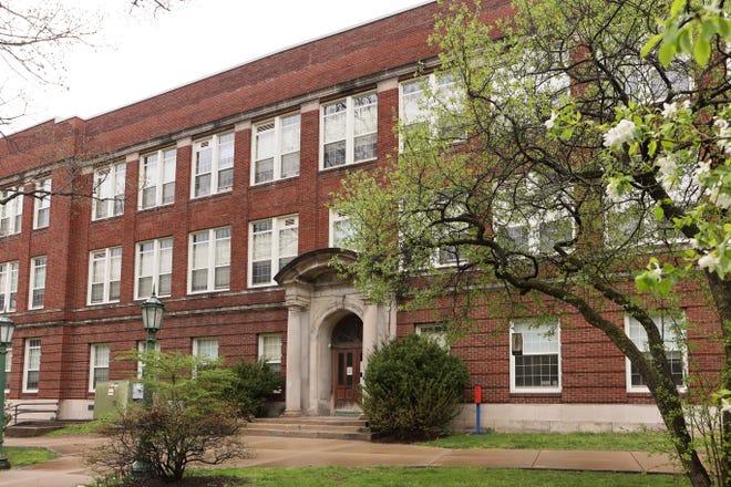 Davey Elementary School