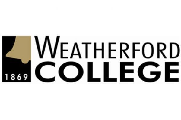 Weatherford College logo